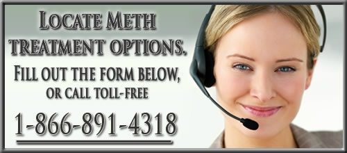 Meth Abuse Information and Treatment
